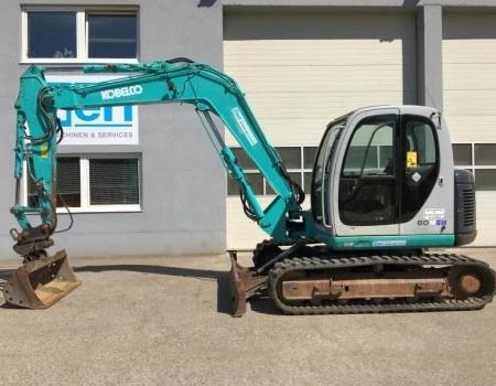 Download Kobelco Sk80msr 1e Sk80msr 1es Crawler Excavator Service Repair Shop Manual Lf04 02001 And Up Repair Manuals Repair Shop Manual