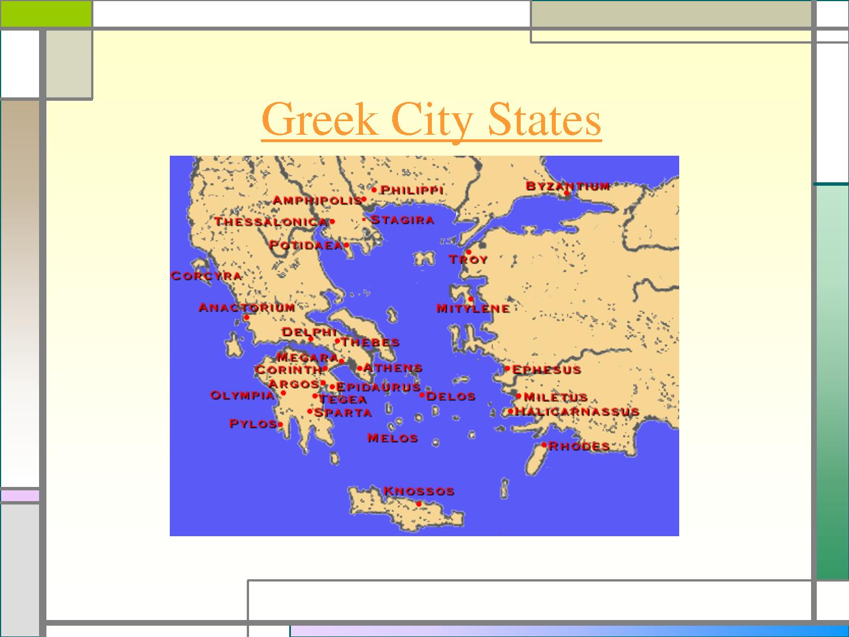 polis ancient greece