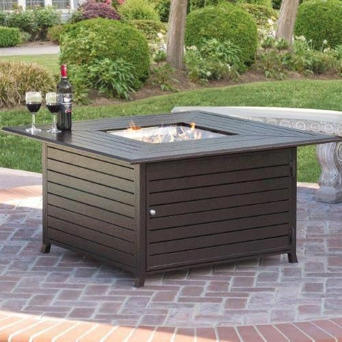 Pergola Clearance Sale Pergolaoverdeck Outdoor Fire Pit Table Gas Firepit Fire Pit Table