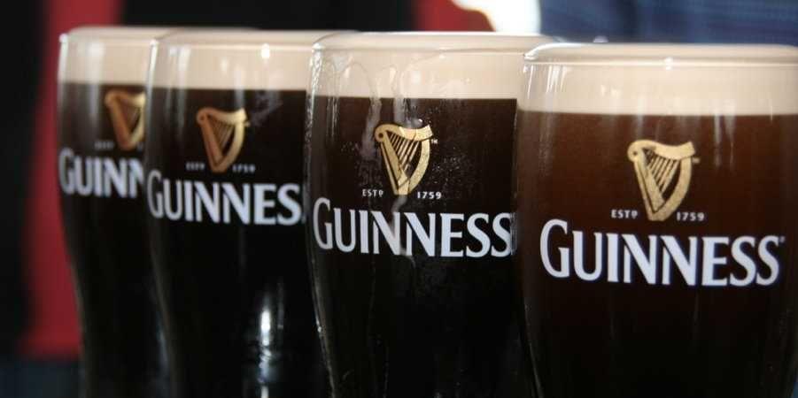 Go for the Guinness!