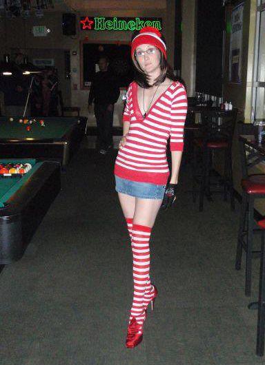 Wheres Wilma Wenda Costume & Wheres Wilma Wenda Costume | Halloween | Pinterest | Costumes