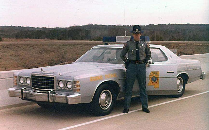 Mississippi Police Car Police Cars Old Police Cars Mississippi