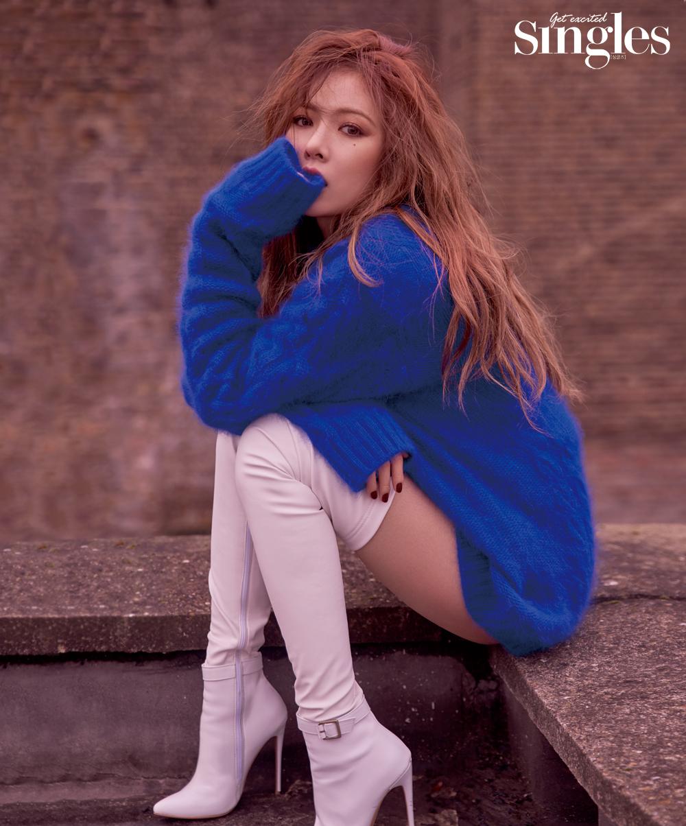 4minute HyunA | Hyuna fashion, Kpop fashion, Hyuna kim Hyuna 2019