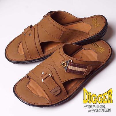 Digger Shoes Summer Collection 2014 Price By Borjan Ayakkabi Erkek Terlik Sandalet