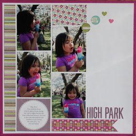 craftmates: high park