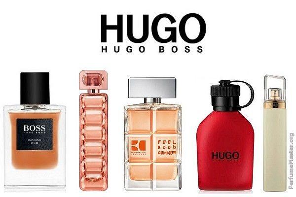 new design reasonable price new styles Hugo Boss Perfume Collection 2013 - Perfume News in 2019 ...