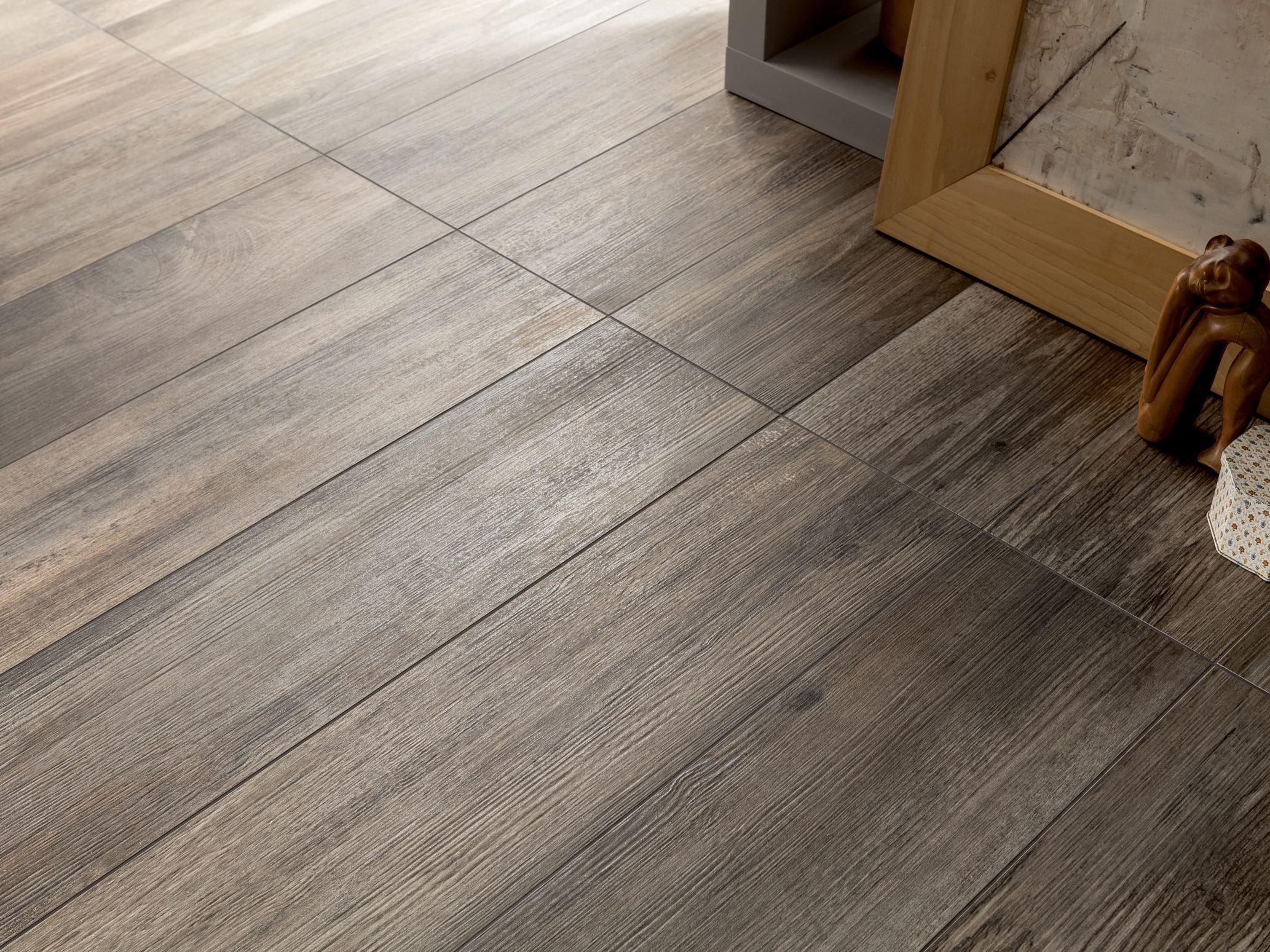 Revestimiento de pared suelo de gres porcel nico imitaci n - Suelo gres imitacion madera ...