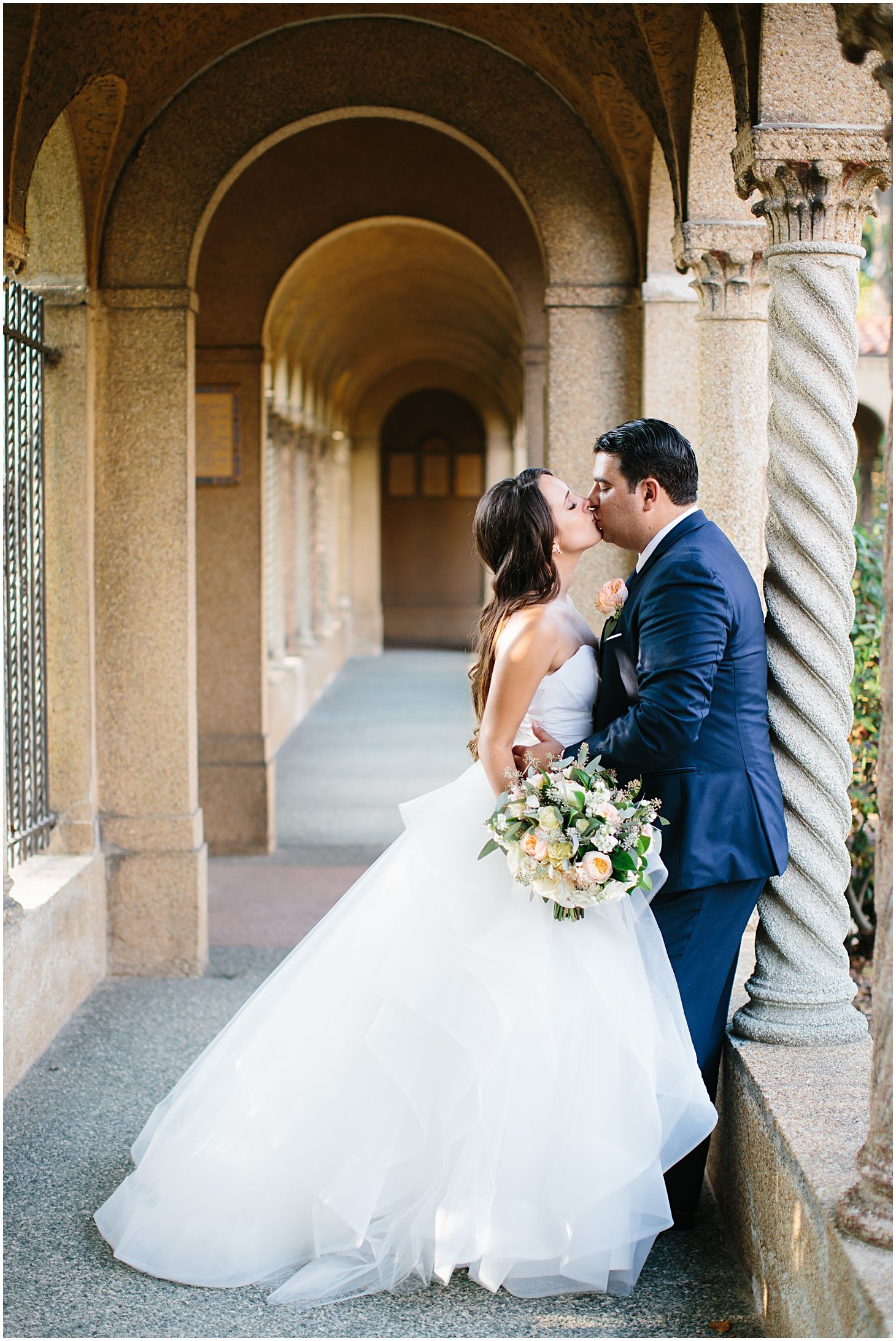 Published in The Knot DC, Maryland, & Virginia Magazine