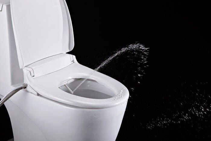 What Everyone Ought To Know About Bidet Seats And The Luxury They