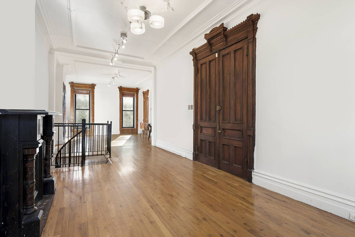 Bed Stuy Brooklyn Apartment for Rent at 410 Jefferson Ave