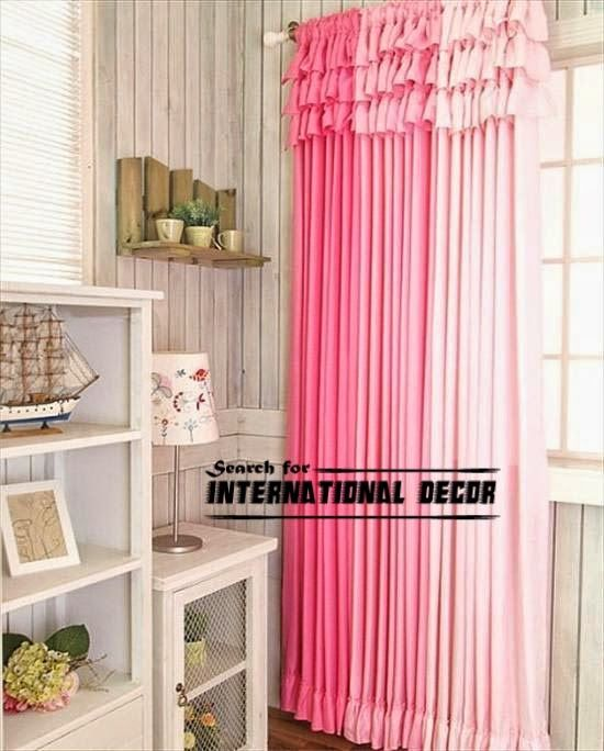 Image Result For Girls Bedroom Curtains