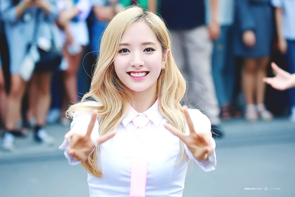 Your Number One Asian Entertainment Community Forum Cosmic Girls Korean Girl Korean Music