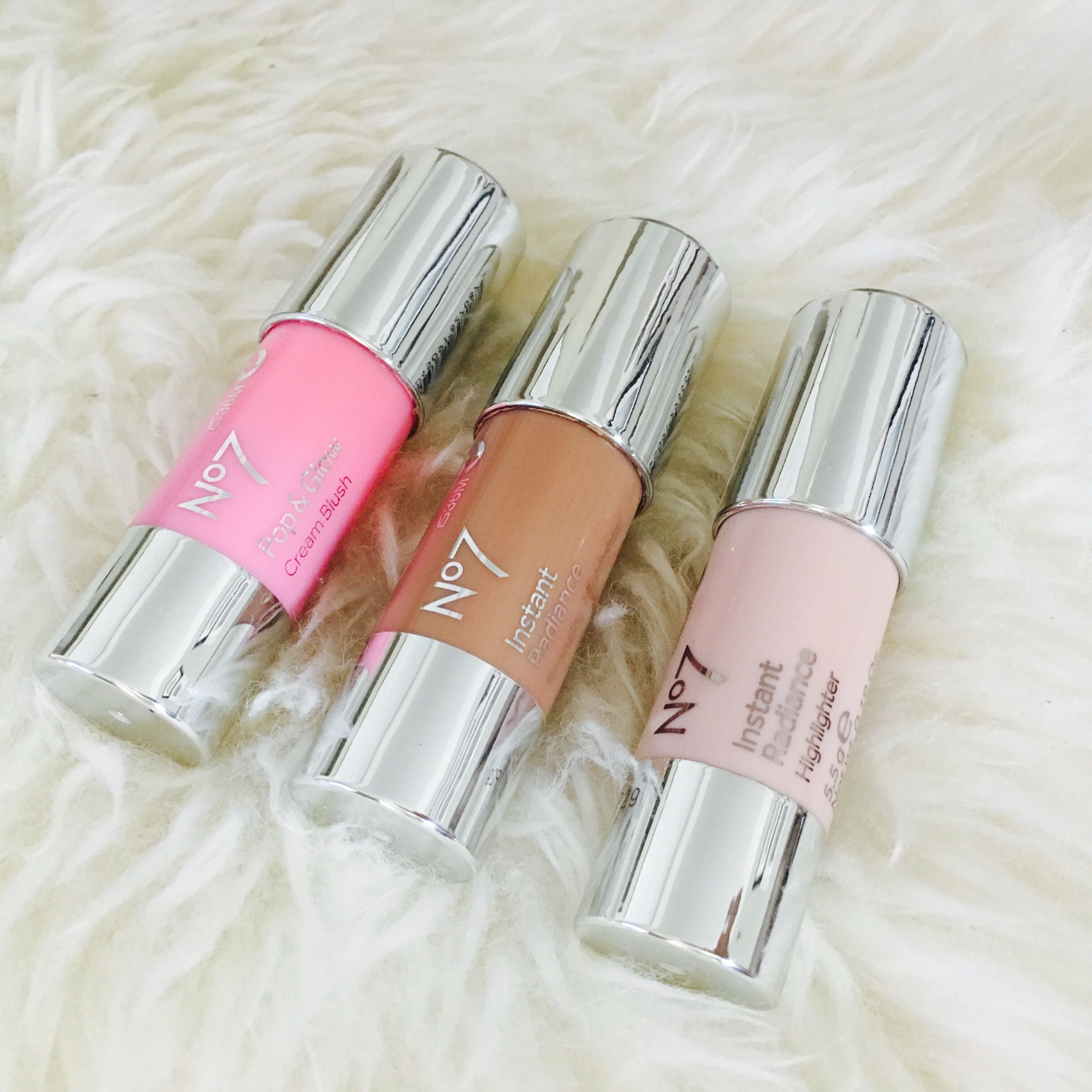 Practically a dupe for Clinique cubby stick highlight and