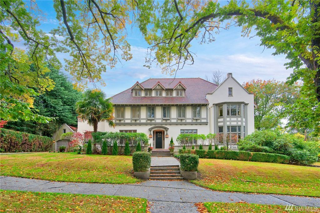 1117 36th ave e seattle wa 98112 the pantages mansion