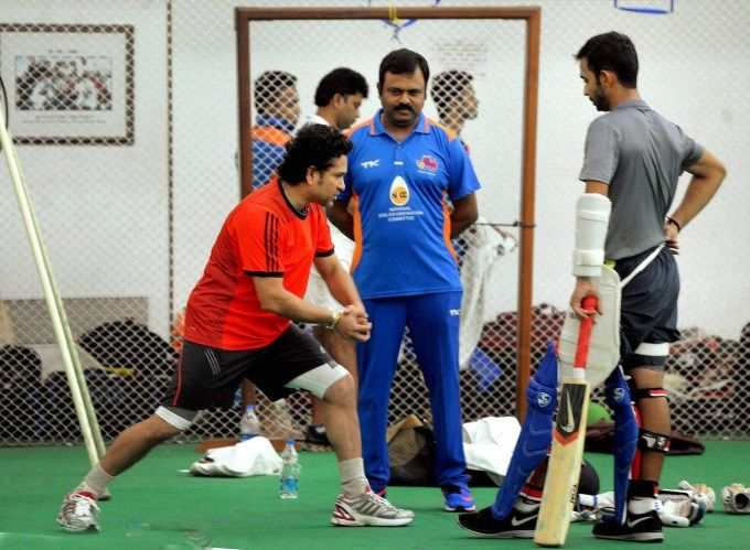 Sachin Tendulkar To Coach Indian Cricket Team | CRICKET NEWS