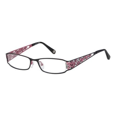 Apple Bottoms Women's Rx-able Eyeglass Frames, Purple - Walmart ...