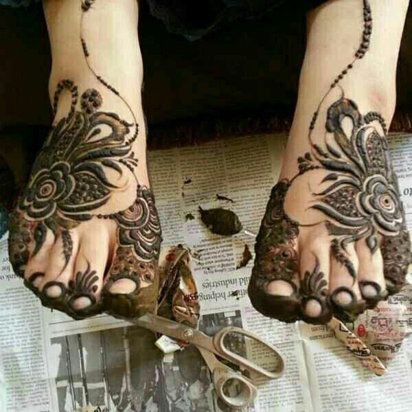 Arabic Henna Arabic Leg Henna Henna Arabic Henna Henna Designs