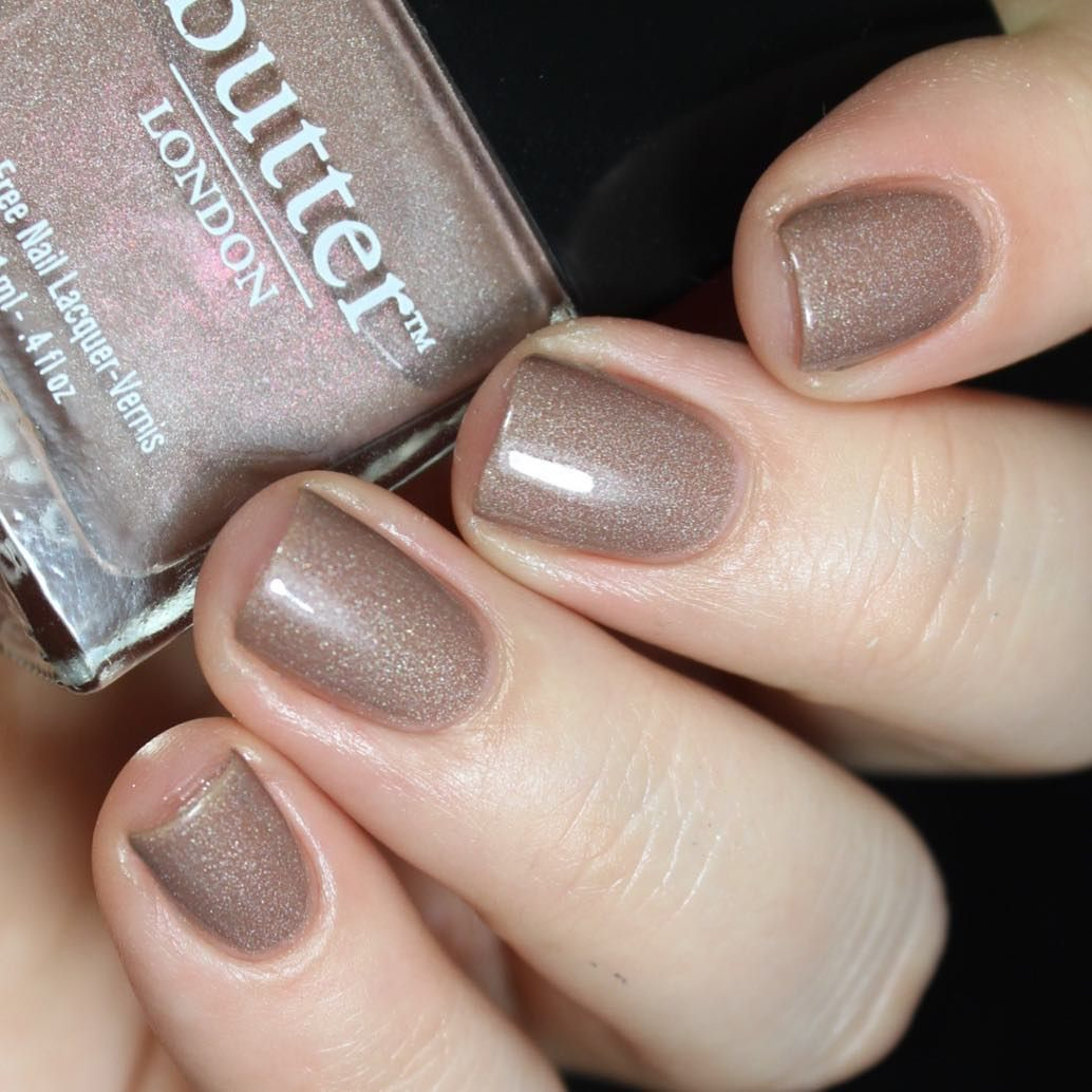 pictures The Nail Colour Youre Going to See Everywhere This Summer