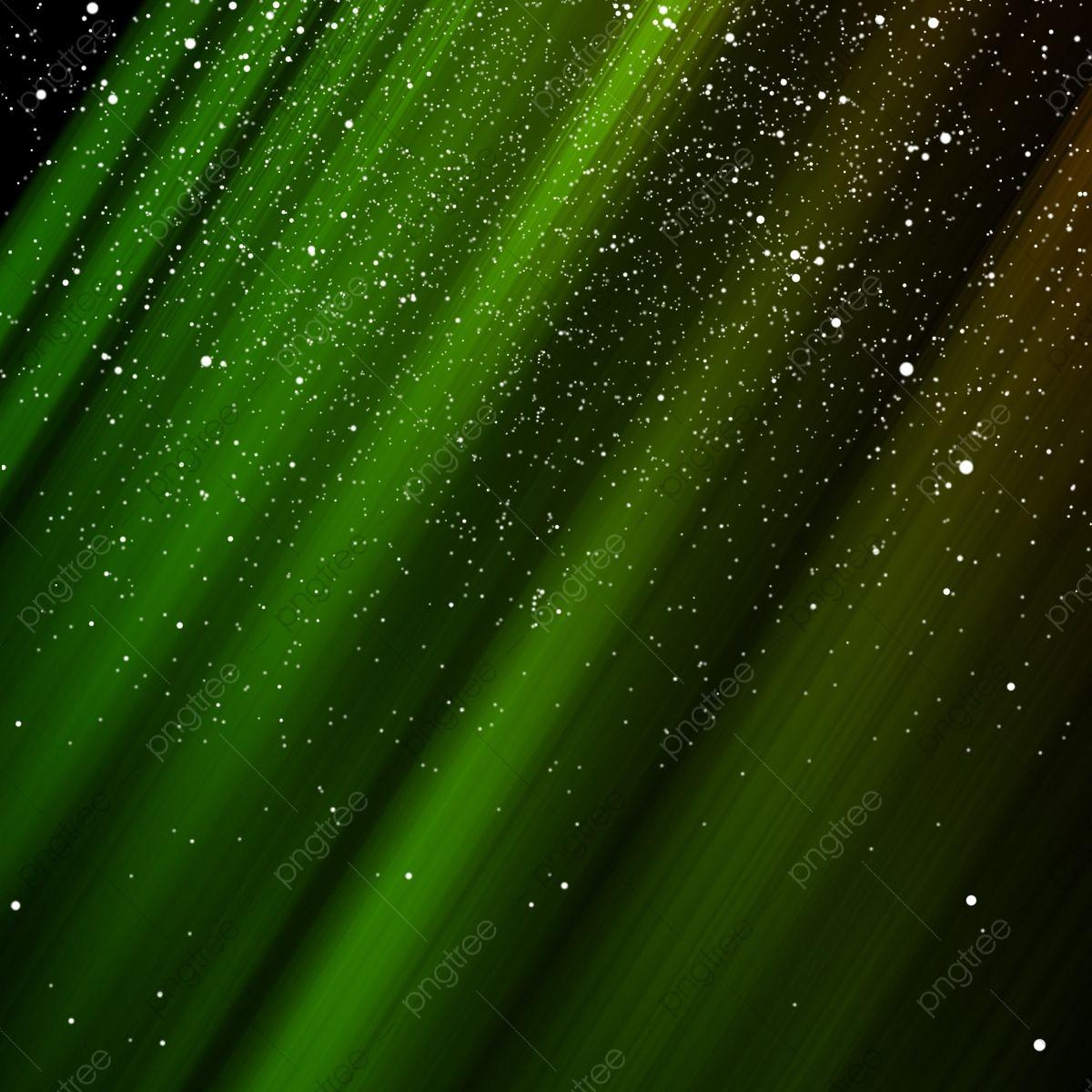 مجردة خلفية خضراء متوهجة قالب الجسيمات للتصميم مائل العاب ناريه عصري Png وملف Psd للتحميل مجانا In 2021 Green Backgrounds Lights Background Design