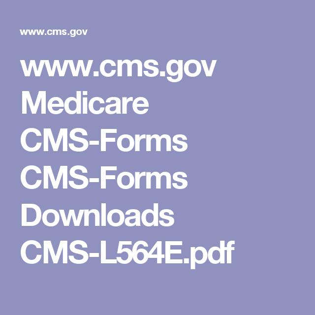 WwwCmsGov Medicare CmsForms CmsForms Downloads CmsLEPdf