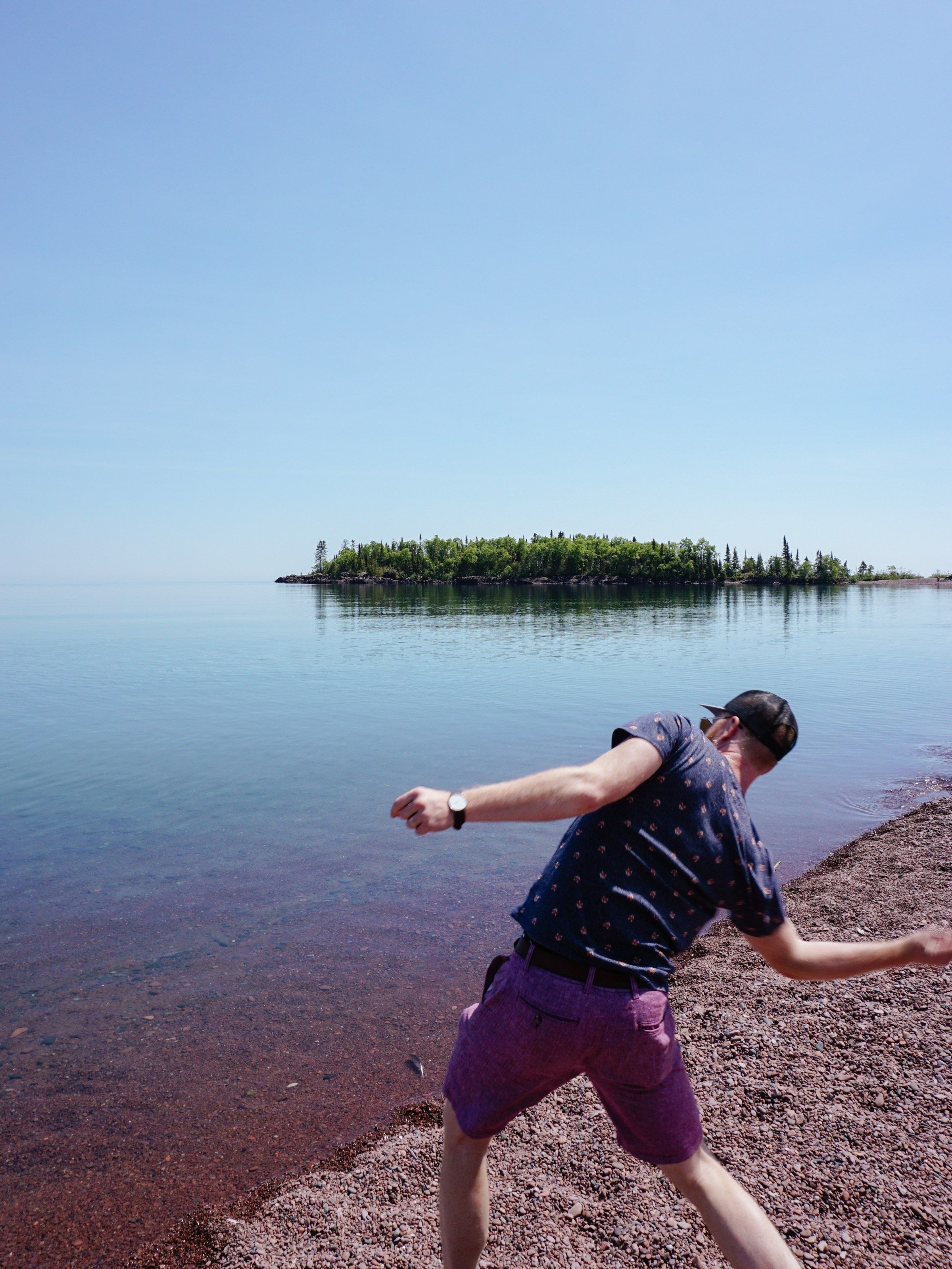How to spend one day in Grand Marais MN (With images