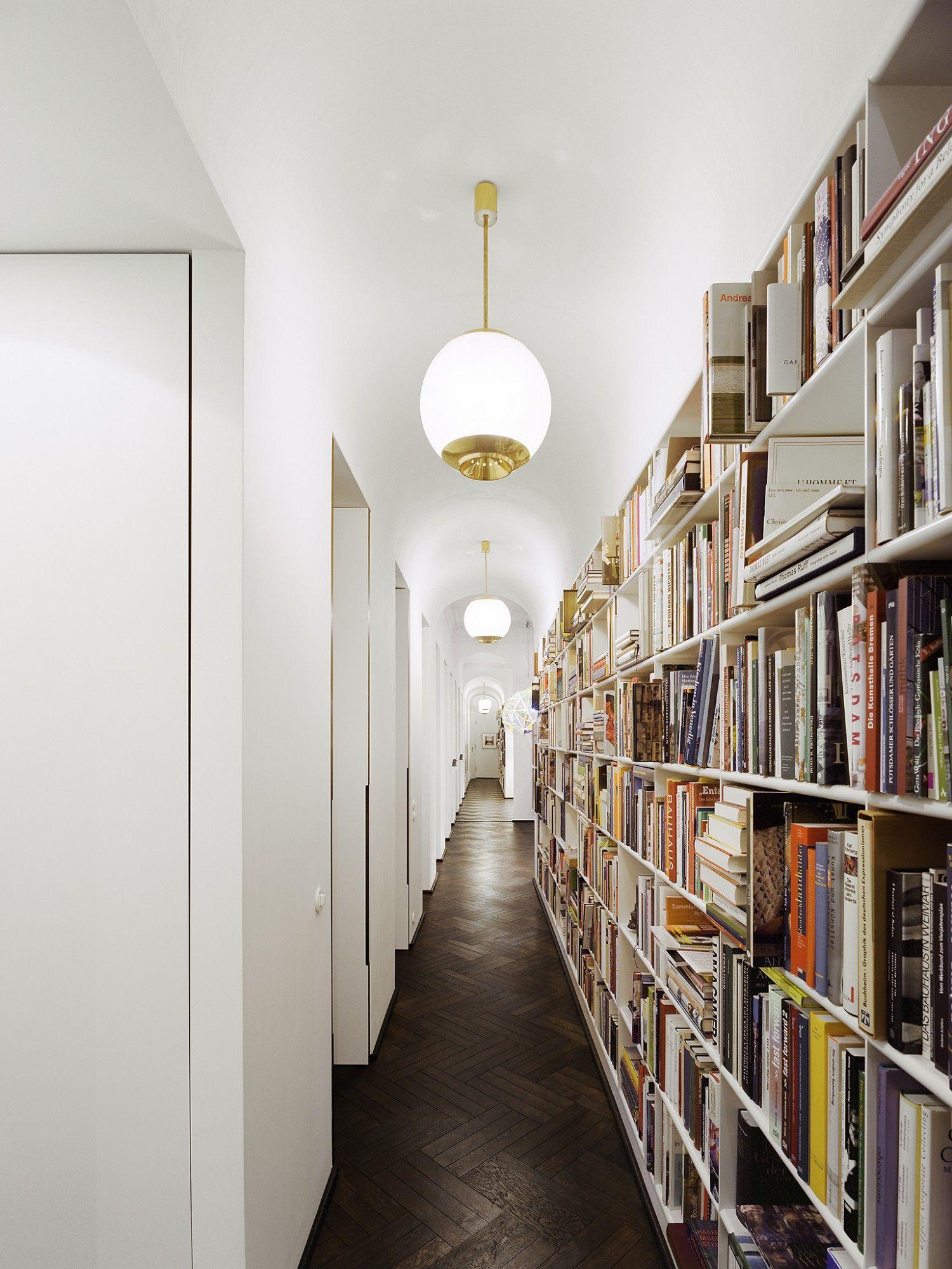 Apartment B – TKA | Altbau | Pinterest | Altbauten