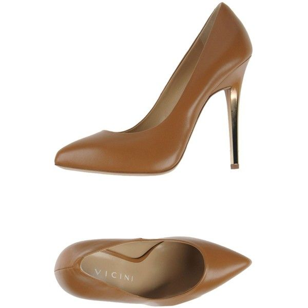Chaussures - Courts Vicini G14lK
