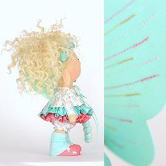 Я блондинка... Мне все, что не фиолетово - розово )))😉😊Малышка дом и любящее сердце нашла #milahandycrafts #handmadedoll #handmadepresent #tilda #butterfly #elf #fairytail #fabbyhandmade #art #handywork #hobby #instalike #кукла #куклатильда #интерьернаякукла #текстильнаякукла #бабочка #ельф #сказка #волшебство #подарокручнойработы #подарокнаденьрождения #авторскаякукла #творческаямастерская #творческаямама #шьюкукол #длядочки #весна2018 #весенняяколлекция #тильдакукла