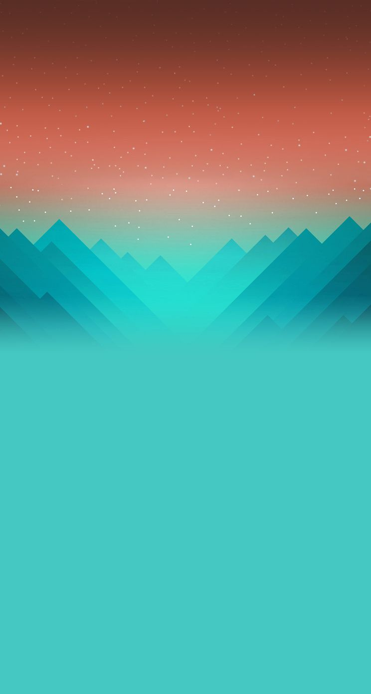 Monument Valley IOS Background