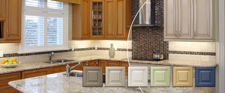 Home Refinishing Cabinets Resurfacing Kitchen Cabinets Kitchen Cabinets