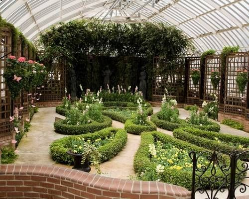 10 Amazing Indoor Gardens In 2020 Botanical Gardens Private