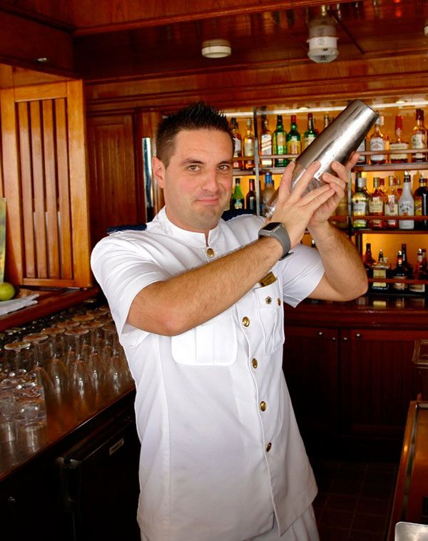 17 best images about bar mixologist on pinterest french 75