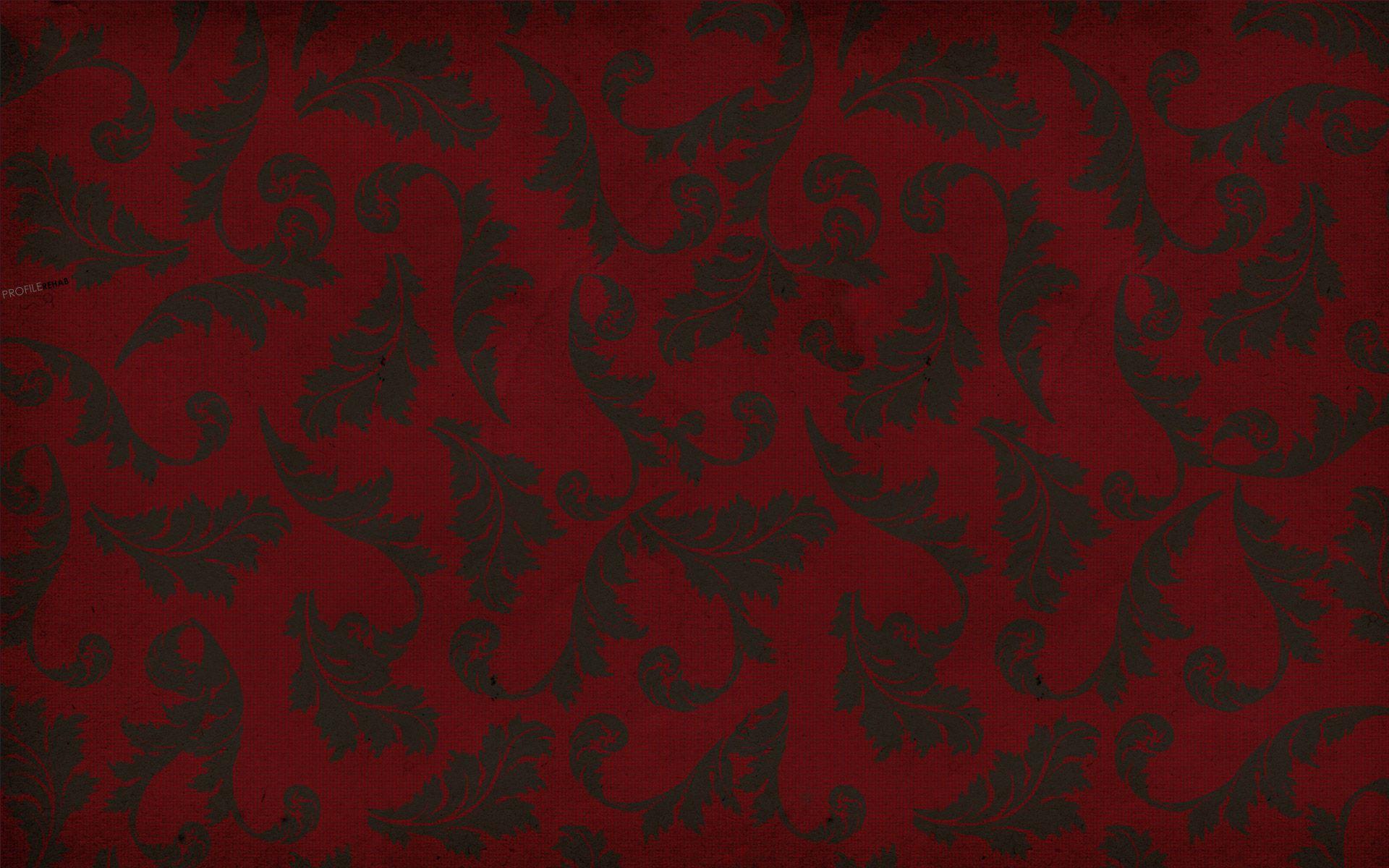 Black Design Background Red Theme Scenic Twitter Designs