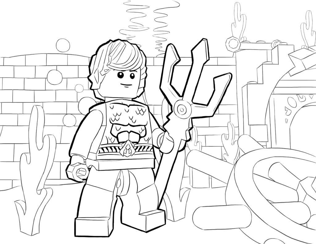 Lego Superhero Coloring Pages Best Coloring Pages For Kids Superhero Coloring Pages Superhero Coloring Lego Coloring Pages