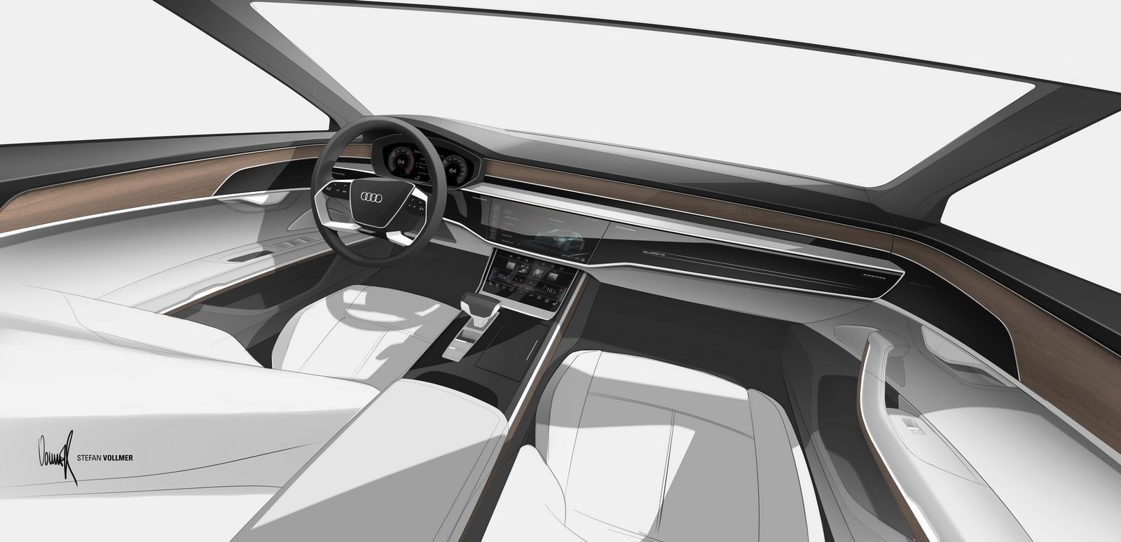 Pin By Frank Li On Cars Sketch Interior Design Sketches