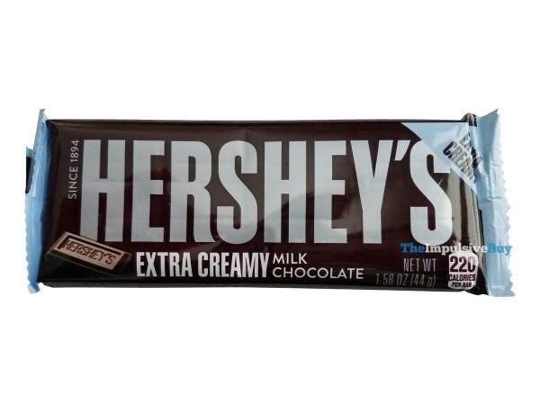 Hershey S Extra Creamy Milk Chocolate Bar Jpeg Chocolate Milk Chocolate Chocolate Bar