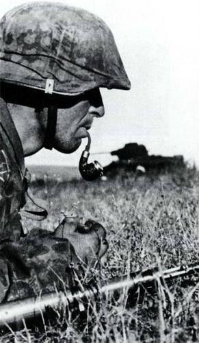 Royal Dutch Army Feldflasche