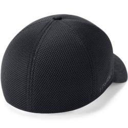 Photo of Under Armor Eagle Cap Black Under Armor