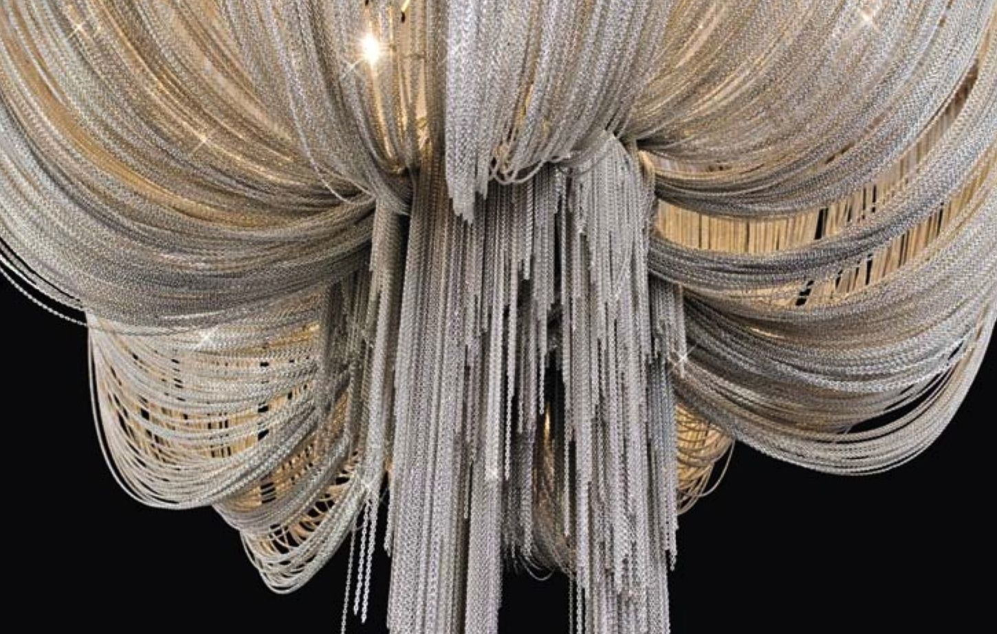 Atlantis 3 tier suspension by terzani light pinterest atlantis barlas baylars nautically inspired atlantis chandelier arubaitofo Choice Image