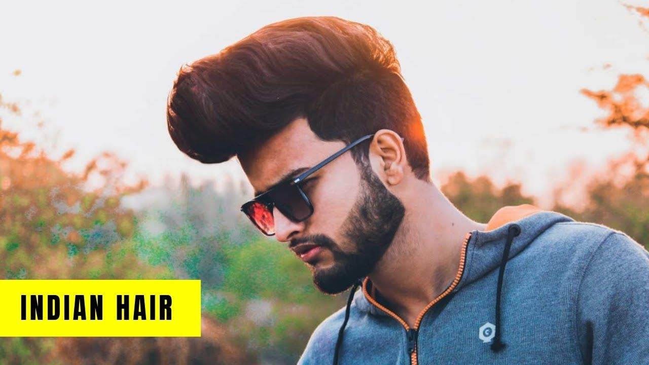 men's hairstyle indian for brunettes - siiick indian
