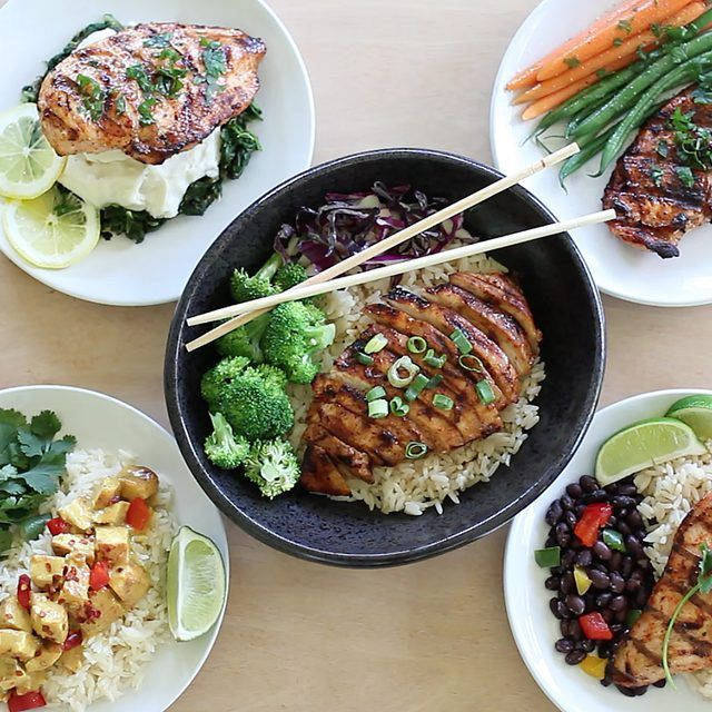 5 easy chicken marinade recipes you can freeze chicken marinades 5 easy chicken marinade recipes you can freeze forumfinder Choice Image