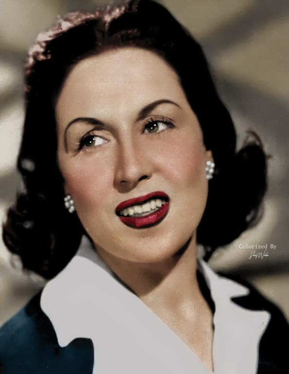 Leila Mourad Egyptian Actress Actresses Singer