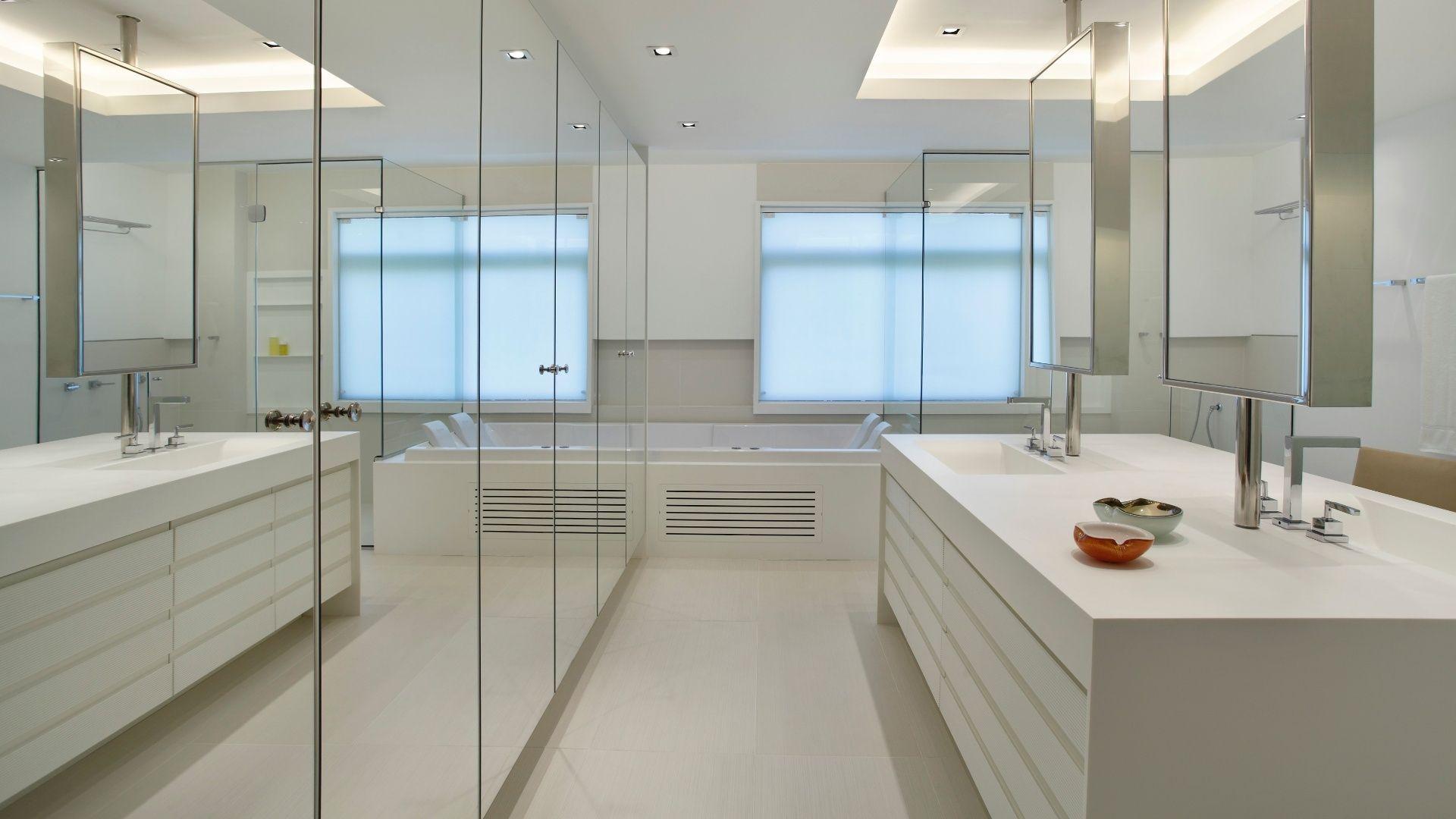 Como manter o banheiro organizado - Dicas de especialistas - Arteblog
