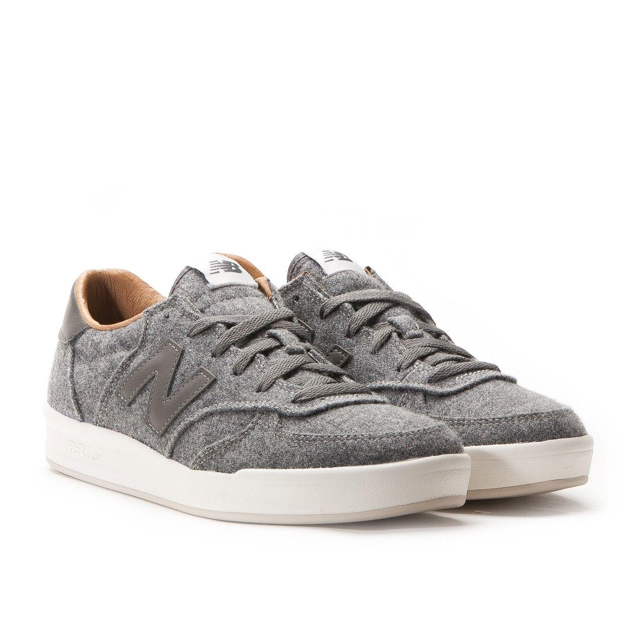 Nouvel Équilibre 300 Luxe Bas-tops Et Chaussures De Sport mBSKO