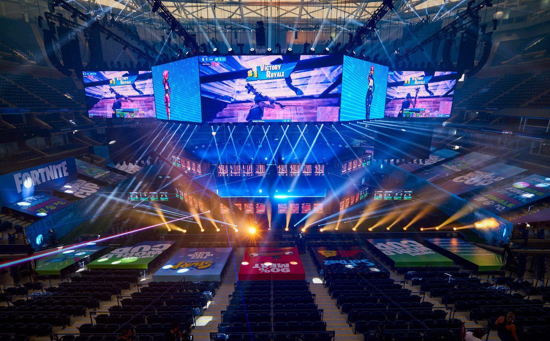 Fortnite World Cup World Cup Fortnite World