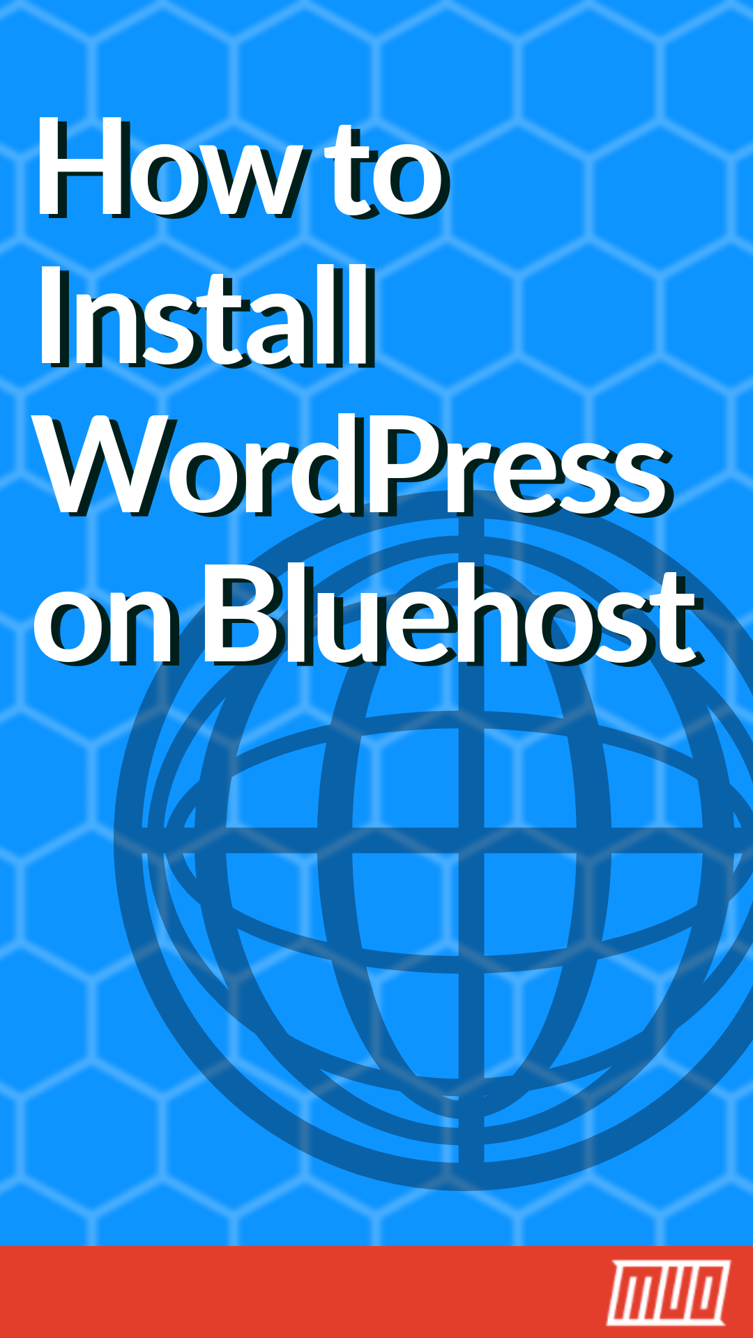 How to Install WordPress on Bluehost | Programming | Web
