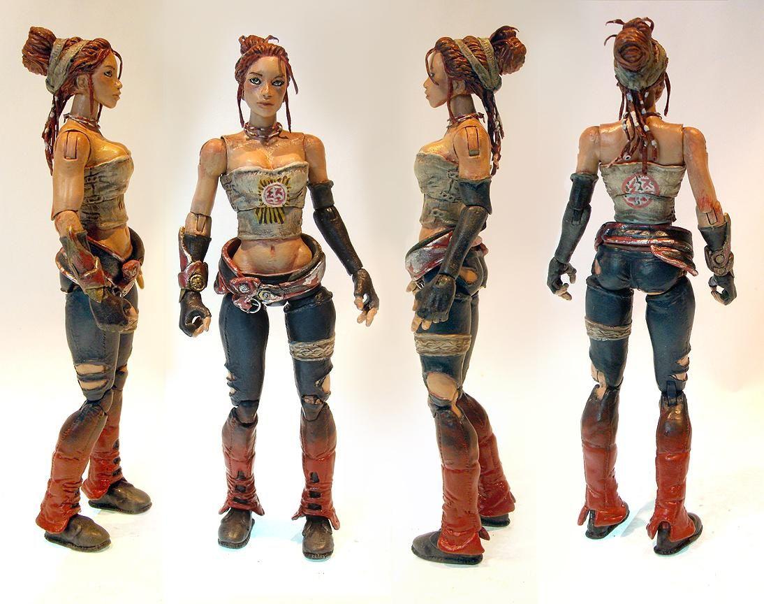 Trip: Enslaved   Figures I must have!   Pinterest   Action ...