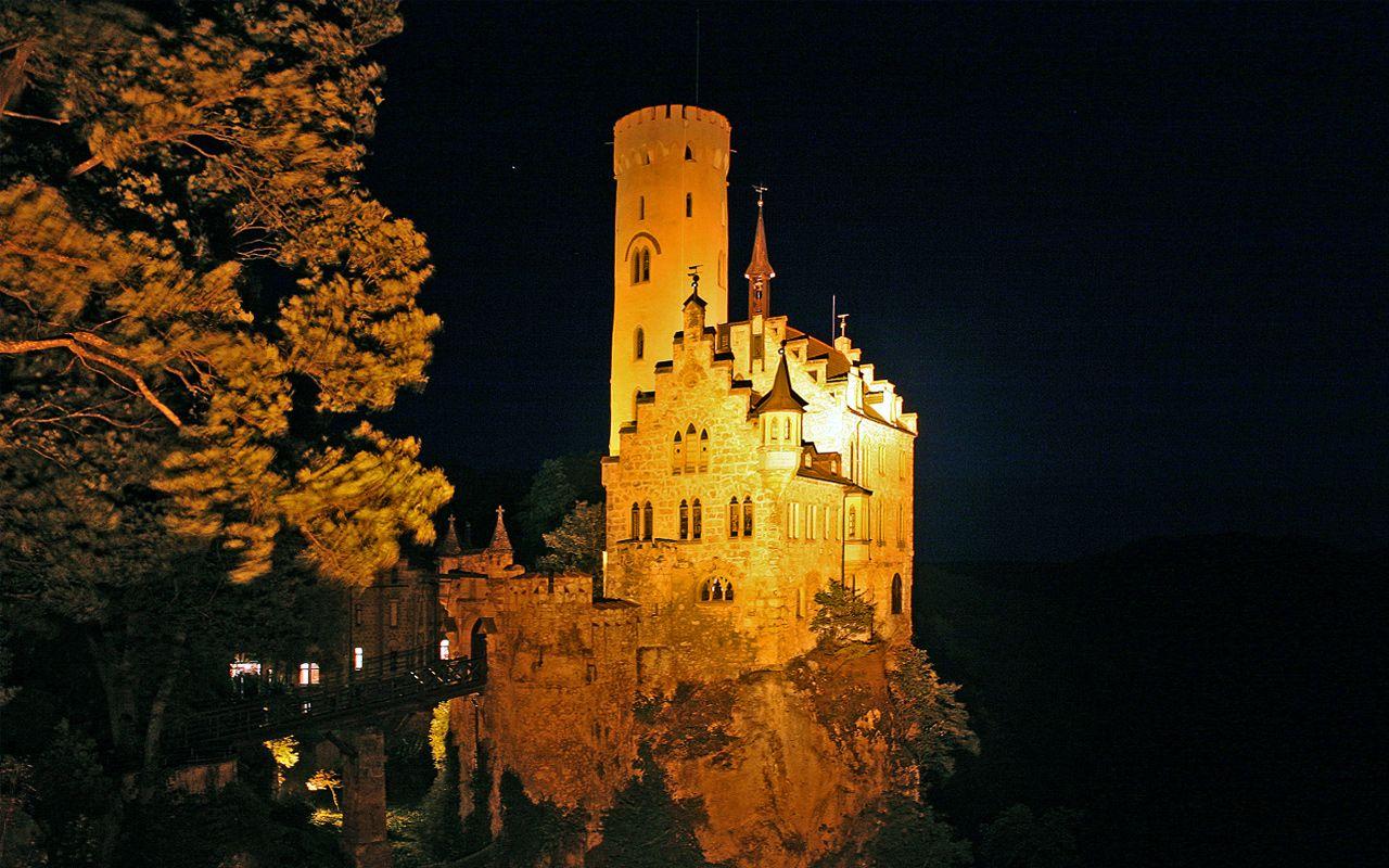 Lichtenstein Castle Germany Germany Castles European Castles Beautiful Castles