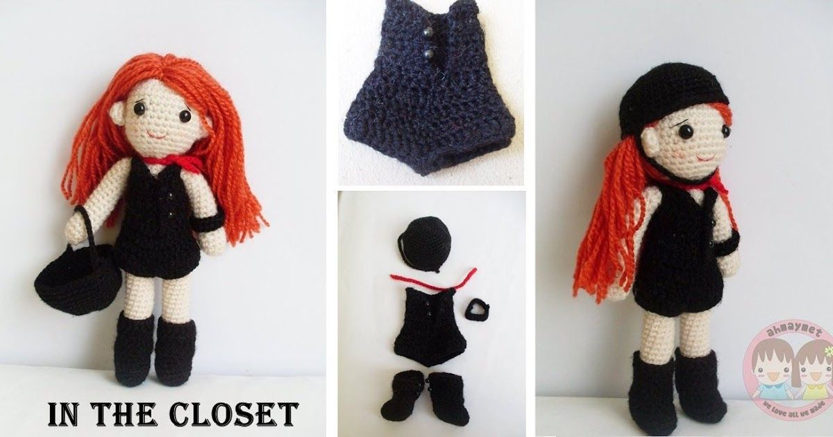Pin de Onanong BIYIK en Yaprak Amigurumi Free patterns | Pinterest