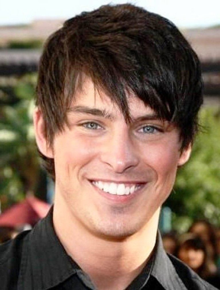 Astounding Medium Haircuts Medium Length Haircuts And Haircuts For Boys On Hairstyles For Men Maxibearus